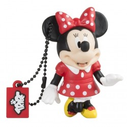 Pendrive USB Disney Minnie - 8GB