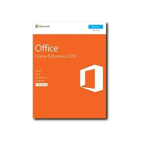 OFFICE 2016 - HOME AND BUSINESS - 32BIT/X64