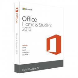 OFFICE 2016 - HOME AND STUDENT - 32BIT/X64